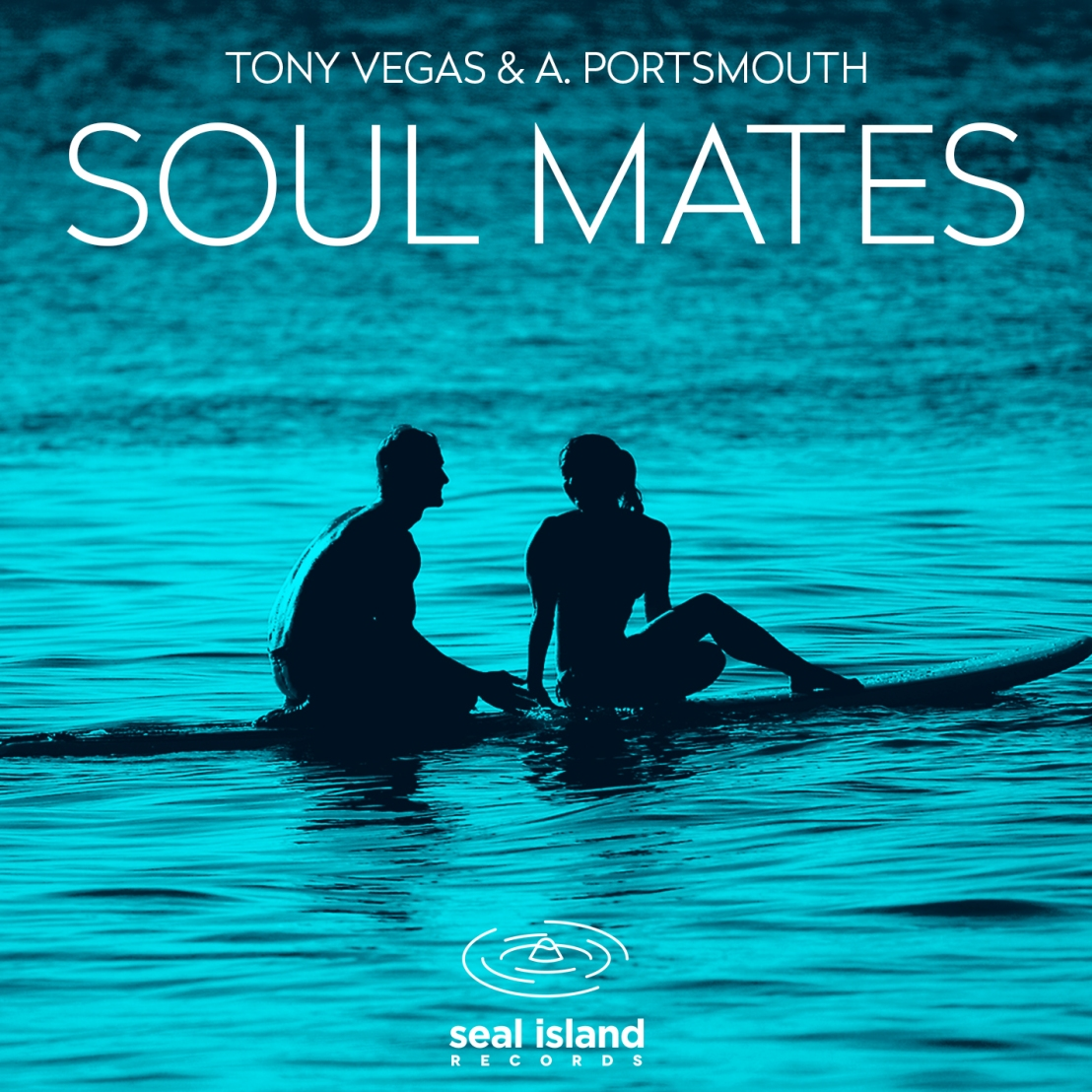 Tony Vegas & A. Portsmouth – SoulMates