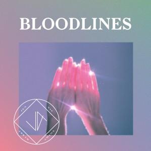 Jennie Abrahamson –Bloodlines