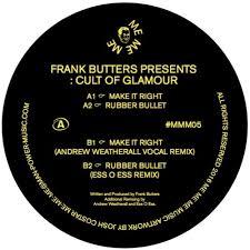 Frank Butters – RubberBullet