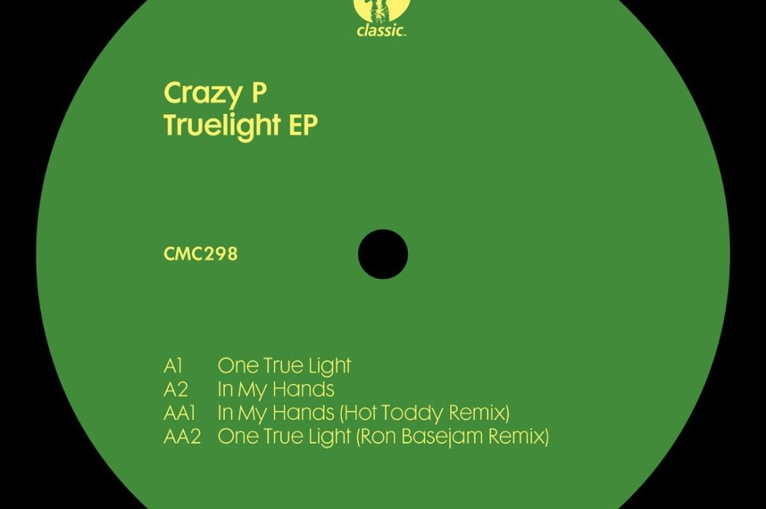 Crazy P – In My Hands (Hot ToddyRemix)