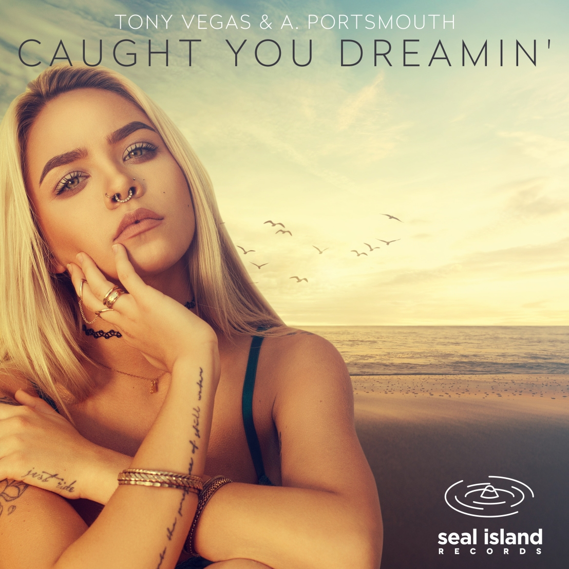 Tony Vegas & A. Portsmouth – Caught Youdreamin'