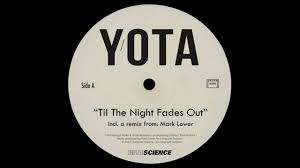 Yota – Til The Night Fades Out