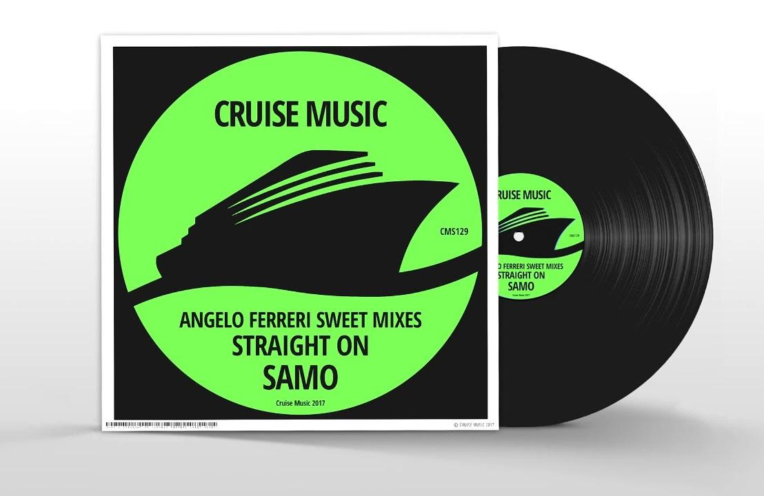 Samo – Straight On (Angelo Ferreri Sweet GrooveMix)