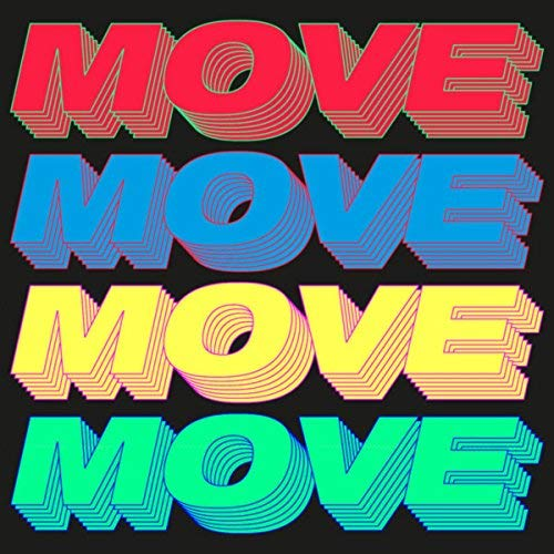 Young Romantic – Move (Time to GetLoose)