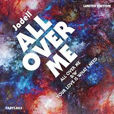 Jadell – All Over Me