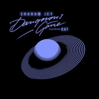 Sharam Jey feat. Kat – Dangerous Game (Flow & ZeoRemix)