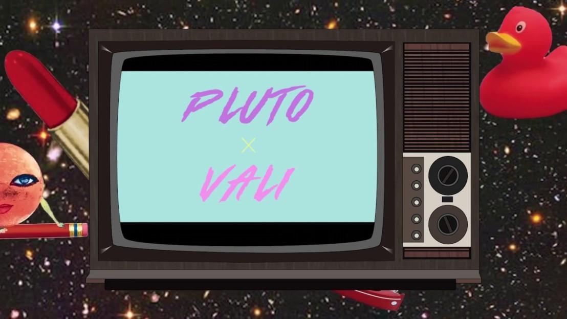 Vali – Pluto