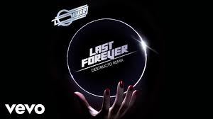 Oliver – Last Forever (Destructo Remix) ft. Sam Sparro