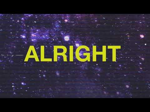 CYAMO – Alright