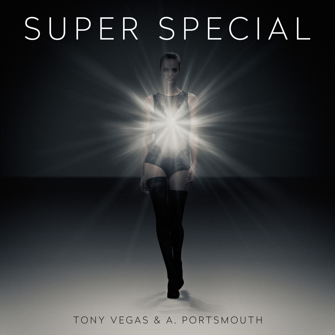 Tony Vegas & A. Portsmouth – Super Special