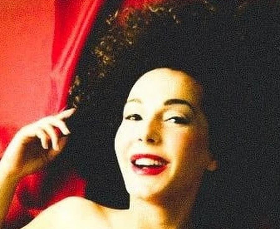 Lilith Primavera – Amami Disco 2019 (LA TOSARMX)