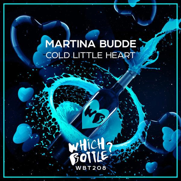 Martina Budde – Cold LittleHeart
