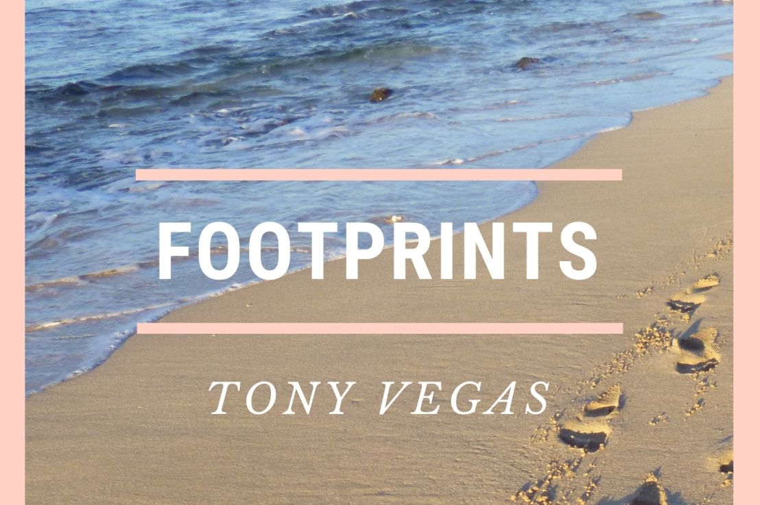 Tony Vegas – Footprints