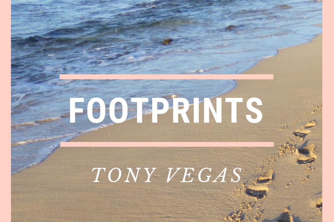 Tony Vegas –Footprints