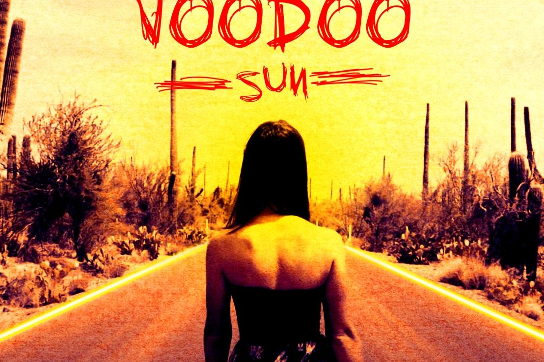 Tony Vegas & A. Portsmouth – VoodooSun
